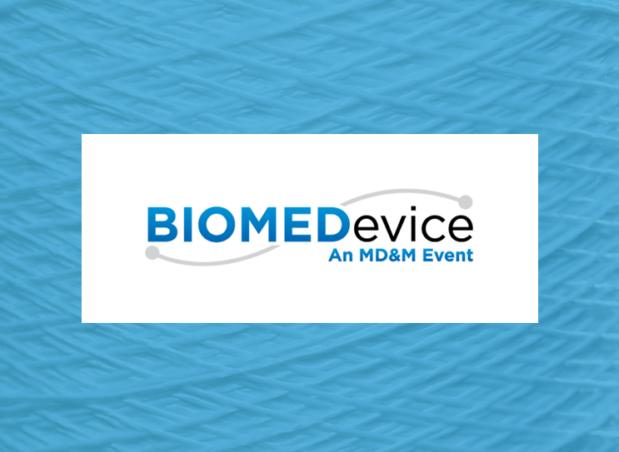 cortland-biomedical-at-biomedevice-2019