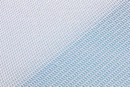 var pattern knitted custom biomedical textile sample product cortland biomedical